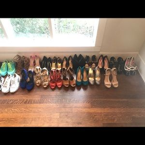 All shoes photographed individual or bundle